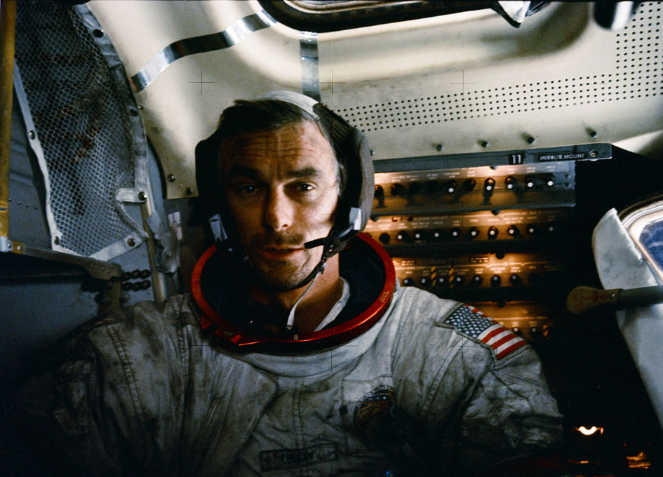 NASA Reflects on Legacy of Eugene Cernan and Other Videos