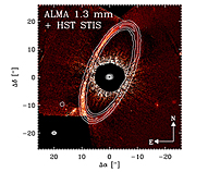 A Complete ALMA Map of the Fomalhaut Debris Disk