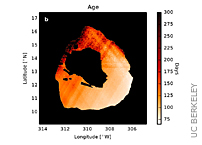 Waves of Lava Seen in Io's Largest Volcanic Crater