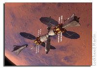 Lockheed Martin Planning a Mars Base Camp