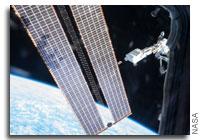 NASA International Space Station On-Orbit Status 3 January 2017