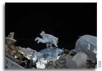 NASA International Space Station On-Orbit Status 17 January 2017