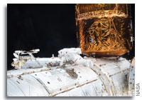 NASA International Space Station On-Orbit Status 20 January 2017