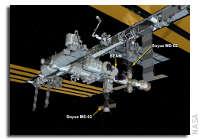 NASA Space Station On-Orbit Status 31 January 2017 - Progress 64 Leaves the ISS