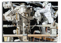 NASA Space Station On-Orbit Status 27 March 2017 - Getting Ready for the New International Docking Adapter-3