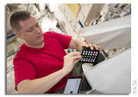 NASA Space Station On-Orbit Status 15 June 2017 - Photographing Mold and Bacteria Samples