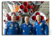 NASA Space Station On-Orbit Status 24 July 2017 - New Crew Ready for Flight