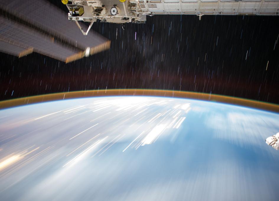 NASA Space Station On-Orbit Status 10 August 2017 - SpaceX ...