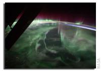 NASA Space Station On-Orbit Status 19 September 2017 - Astronomy Gear Setup