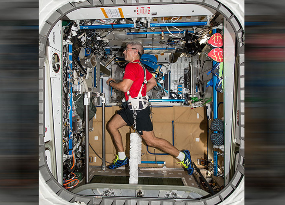 inside international space station 2017 - photo #21