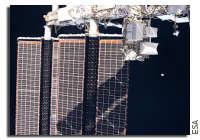 NASA Space Station On-Orbit Status 8 November 2017 - Canadarm2 Training for Cygnus Capture
