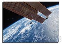 NASA Space Station On-Orbit Status 29 November 2017 - Station Orbit Boosted