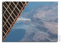 NASA Space Station On-Orbit Status 7 December 2017 - California Wildfires