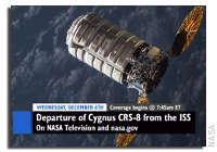 NASA ISS Weekly Space to Ground Report - December 1, 2017