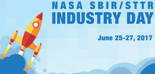 NASA Invites Entrepreneurs to Another Industry Day