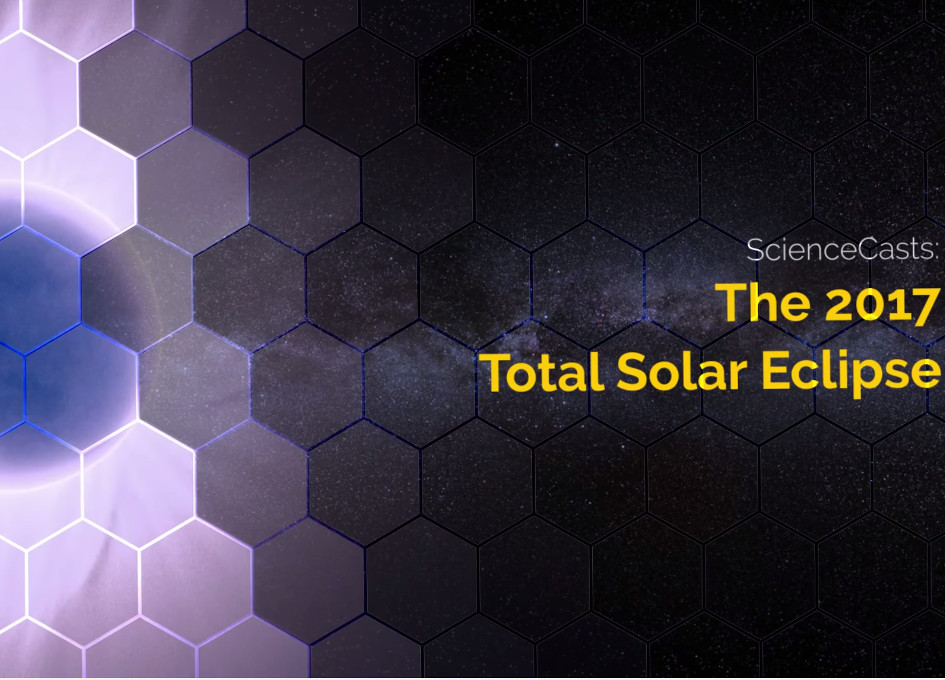 NASA ScienceCasts: The 2017 Total Solar Eclipse