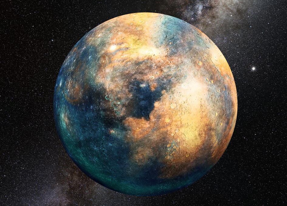 The Curious Case of the Warped Kuiper Belt