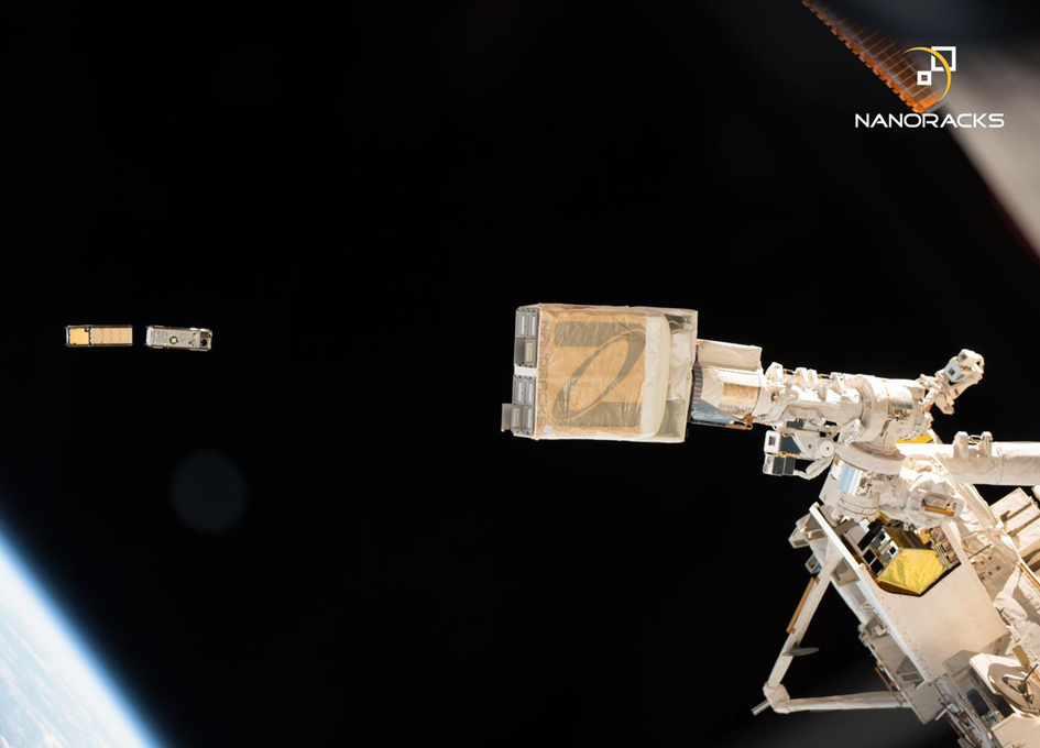 NanoRacks CubeSat Deployer Mission 11 Status