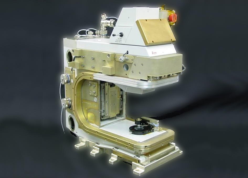 Space Station Microscope Gets A 3D Upgrade