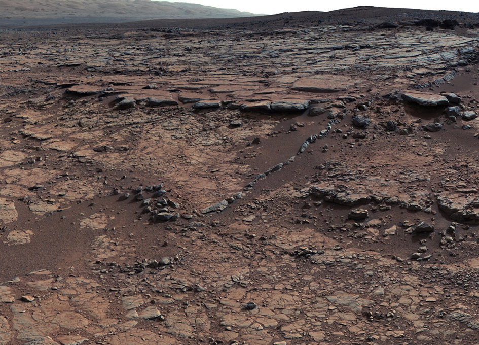 Ice, ice maybe: New Mars discovery baffles scientists, suggests liquid water impossible
