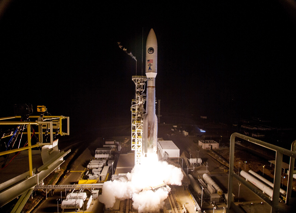 ULA Launches NROL-42 Mission for the National Reconnaissance Office