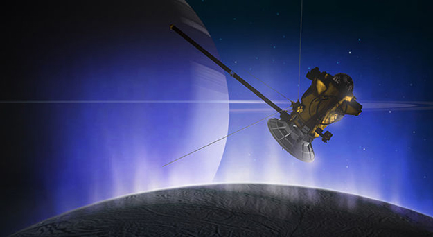 NASA coming up with fresh discoveries including alien ocean worlds