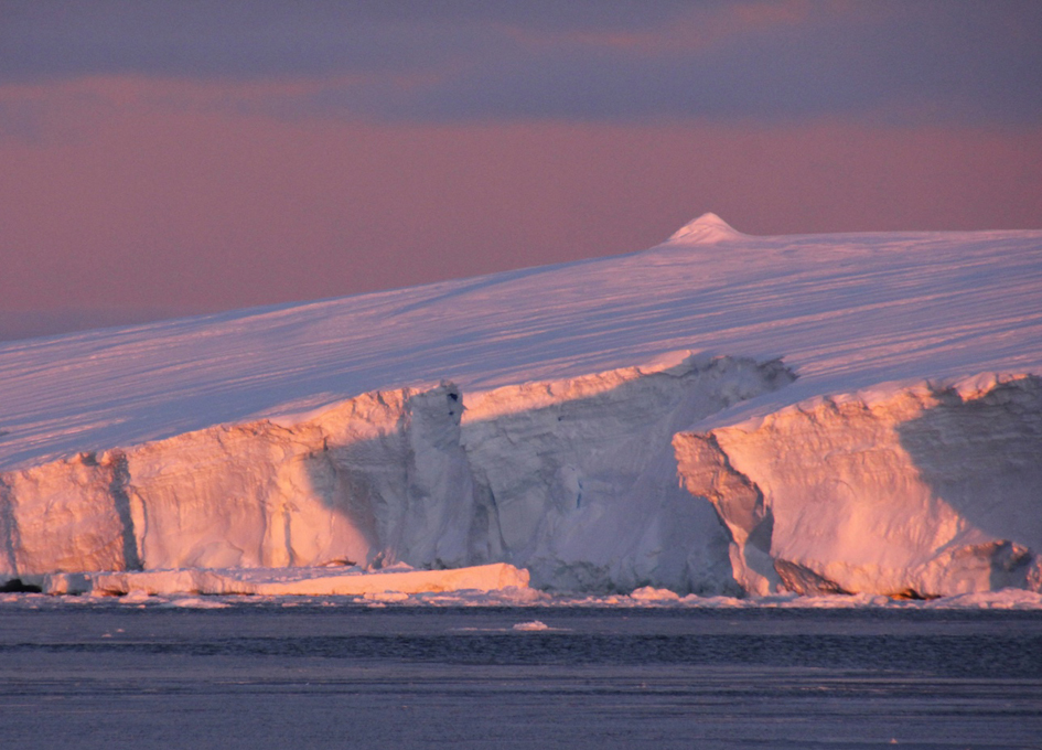 East Antarctic Ice Sheet Has A History of Instability