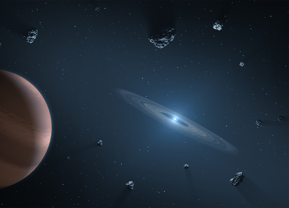 Overlooked Treasure: The First Evidence of Exoplanets ...