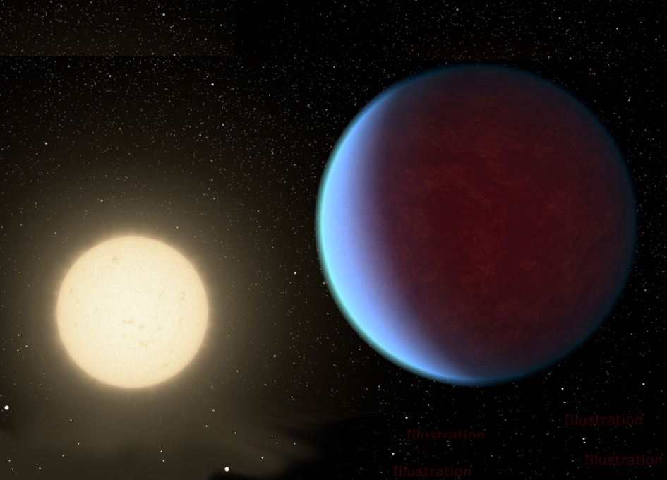 Extrasolar Planet 55 Cancri e Probably Has An Atmosphere ...