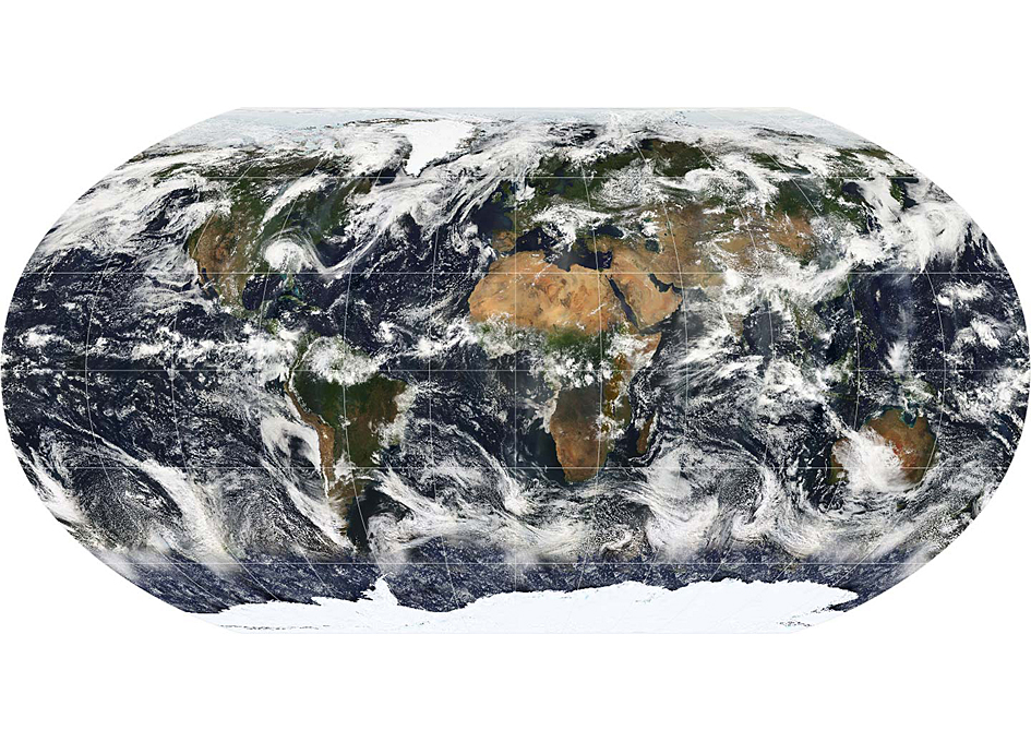 Shifts in Atmospheric Circulation Alter Global Clouds and Affect Climate Sensitivity