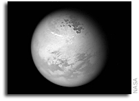 The Northern Summer Skies and Lakes of Titan