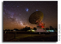 Mapping the Magnetic Bridge Between the Large and Small Magellanic Clouds