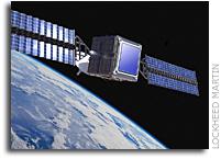 Lockheed Martin Closes in On Shrinking the Telescope