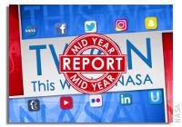 This Week at NASA: Mid-Year at NASA