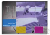 This Week at NASA: Happy 100th Anniversary, Langley