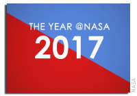 This Year at NASA