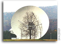 Going Off Source: Time Away With SETI In West Virginia