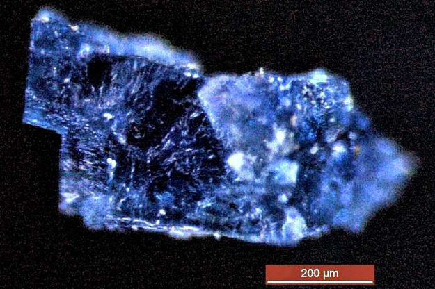 Ancient water-bearing meteorites found to host ingredients essential for life