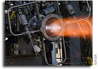 Advances 3-D Printed Rocket Engine Nozzle Technology At NASA