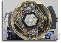 Insight Mars Lander Prepared For Launch