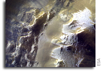 ExoMars Returns First Images From New Orbit