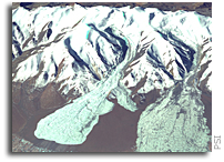 Mystery Solved for Mega-Avalanches in Tibet