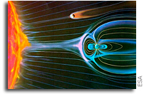 Magnetic Fields of Extrasolar Planets: Planetary Interiors and Habitability