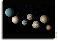 Predicting the Extreme Ultraviolet Radiation Environment of Exoplanets Around Low-Mass Stars: the TRAPPIST-1 System