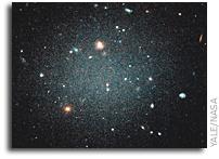 A Galaxy Without Dark Matter