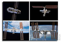 NASA Space Station On-Orbit Status 19 January 2018 - Space Station Orbits Earth for 7000th Day