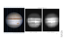 SOFIA Makes Observations of Jupiter Previously Only Possible from Space