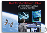 NASA Space Station On-Orbit Status 13 April 2018 - What it's Like to be a Flight Director
