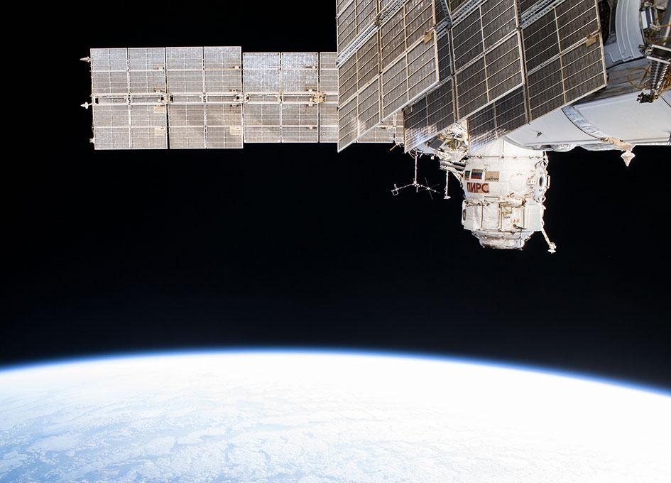 NASA Space Station On-Orbit Status 9 April 2018 - Ongoing ...