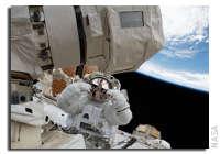 NASA Space Station On-Orbit Status 24 January 2018 - Two More Spacewalks Upcoming